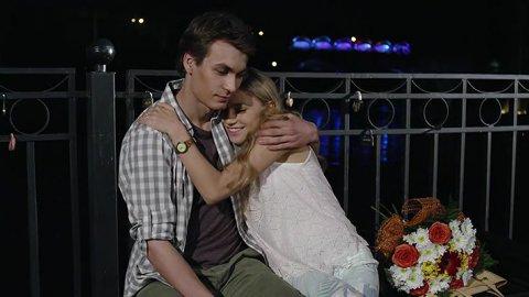 Миндальный привкус любви 1 сезон 5 серия