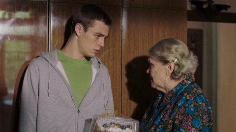Молодежка 2 сезон 10 серия, кадр 14