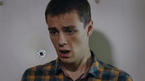 Молодежка 2 сезон 12 серия, кадр 4