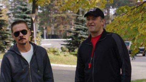 Молодежка 2 сезон 13 серия, кадр 8