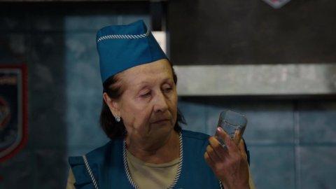 Молодежка 2 сезон 18 серия, кадр 12