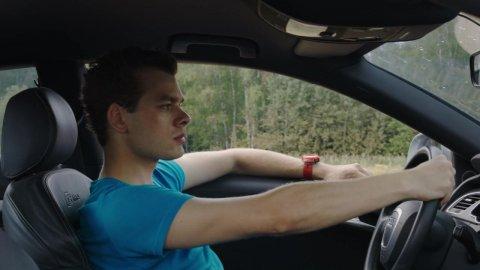 Молодежка 2 сезон 20 серия, кадр 5
