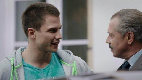 Молодежка 2 сезон 22 серия, кадр 6
