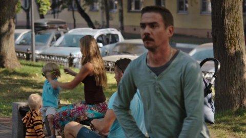 Молодежка 2 сезон 23 серия, кадр 7