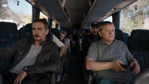 Молодежка 2 сезон 29 серия, кадр 12