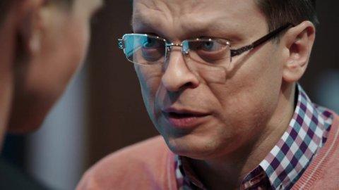 Молодежка 2 сезон 33 серия, кадр 2