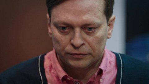 Молодежка 2 сезон 34 серия, кадр 11