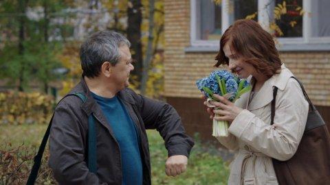 Молодежка 2 сезон 35 серия, кадр 2
