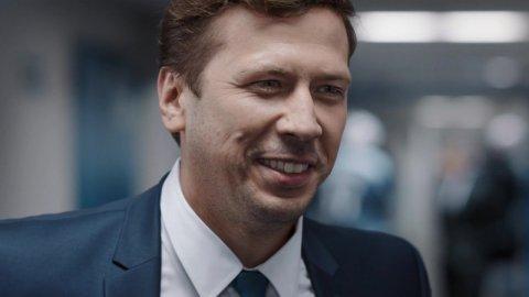 Молодежка 2 сезон 35 серия, кадр 7