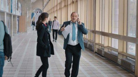 Молодежка 2 сезон 38 серия, кадр 11
