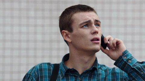 Молодежка 2 сезон 7 серия, кадр 6