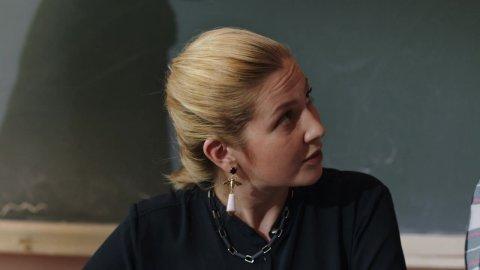 Молодежка 2 сезон 8 серия, кадр 5