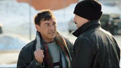 Молодежка 1 сезон 3 серия