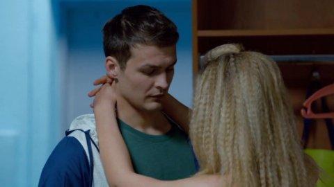 Молодежка 3 сезон 4 серия, кадр 28