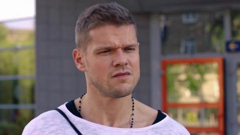 Молодежка 5 сезон 3 серия, кадр 7