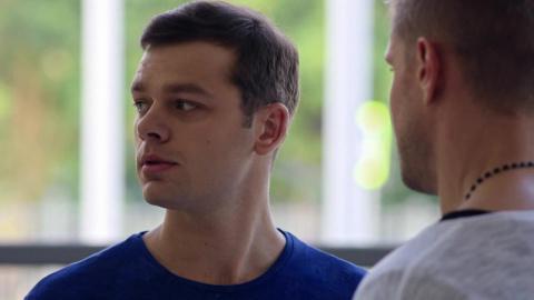 Молодежка 5 сезон 5 серия, кадр 6