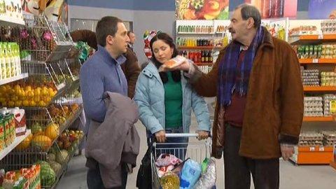 Молодожены 1 сезон 20 серия