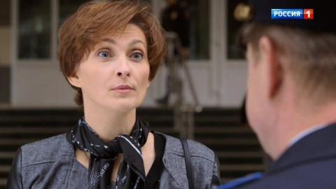 Морозова 1 сезон 10 серия, кадр 2