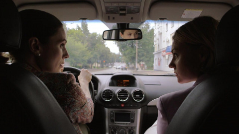 Морозова 1 сезон 22 серия, кадр 2