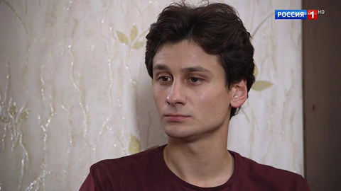 Морозова 1 сезон 32 серия, кадр 5