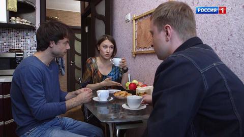 Морозова 1 сезон 33 серия, кадр 2