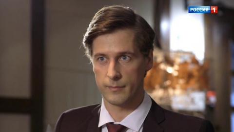Морозова 1 сезон 40 серия, кадр 2