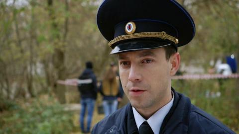 Морозова 1 сезон 41 серия, кадр 3
