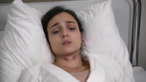 Морозова 1 сезон 41 серия, кадр 4