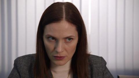 Морозова 1 сезон 42 серия, кадр 2