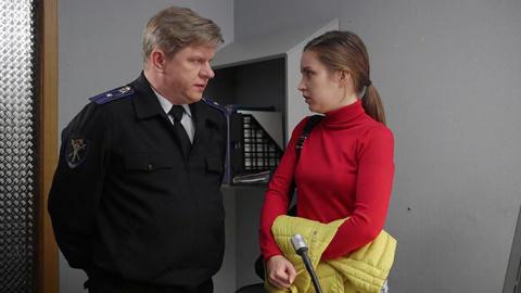 Морозова 1 сезон 44 серия, кадр 2
