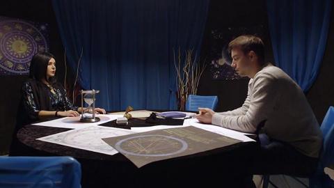 Морозова 1 сезон 44 серия, кадр 5