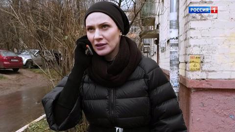 Морозова 1 сезон 48 серия, кадр 4