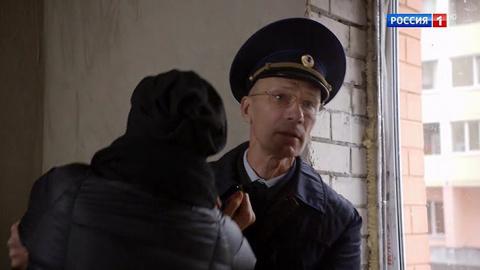 Морозова 1 сезон 50 серия, кадр 2