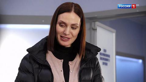 Морозова 1 сезон 50 серия, кадр 6