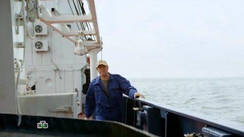 Морские дьяволы. Смерч 2 сезон 21 серия
