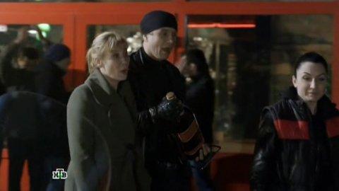 Морские дьяволы. Смерч 2 сезон 36 серия
