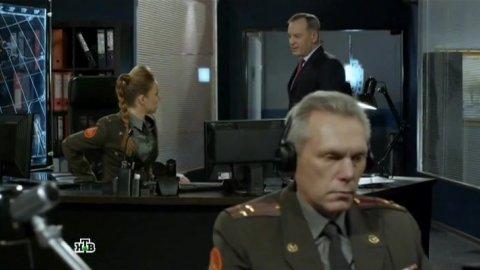 Морские дьяволы. Смерч 2 сезон 36 серия, кадр 5