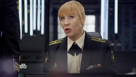 Морские дьяволы 13 сезон 13 серия