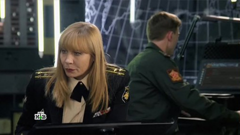 Морские дьяволы 13 сезон 4 серия, кадр 2