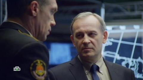Морские дьяволы 14 сезон 1 серия