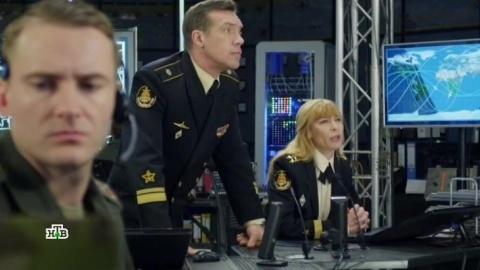 Морские дьяволы 14 сезон 1 серия, кадр 6