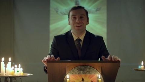 Морские дьяволы 14 сезон 13 серия, кадр 2