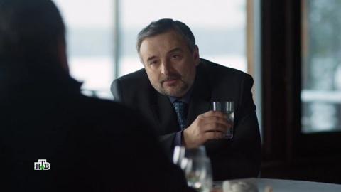 Морские дьяволы 14 сезон 15 серия