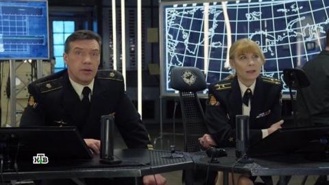 Морские дьяволы 14 сезон 16 серия, кадр 5