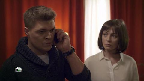 Морские дьяволы 14 сезон 18 серия, кадр 2