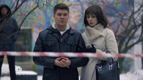 Морские дьяволы 14 сезон 18 серия, кадр 3