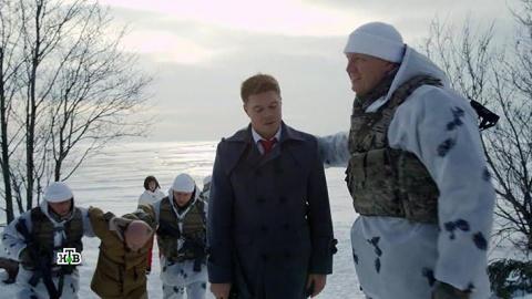 Морские дьяволы 14 сезон 18 серия, кадр 4