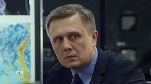 Морские дьяволы 14 сезон 18 серия, кадр 5