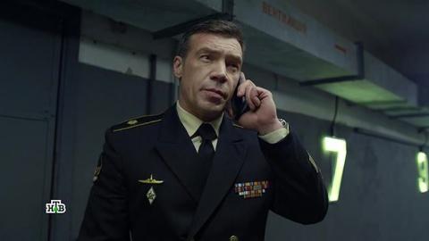 Морские дьяволы 14 сезон 21 серия, кадр 3