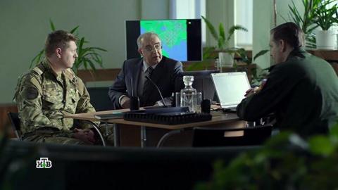 Морские дьяволы 14 сезон 21 серия, кадр 5